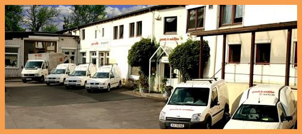 Gosch & Schlüter GmbH aus  Kiel
